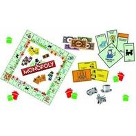 Monopoly Mini Bbs