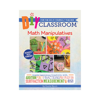 DIY CLASSROOM MATH MANIPULATIVES