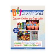DIY CLASSROOM CLASSROOM ROUTINES &