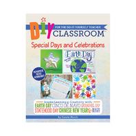 DIY CLASSROOM SPECIAL DAYS &