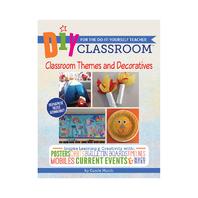 DIY CLASSROOM CLASSROOM THEMES &
