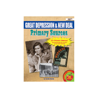 PRIMARY SOURCES GREAT DEPRESSION &