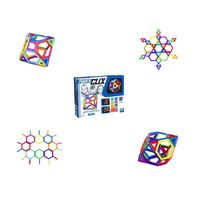 POWERCLIX 100 PIECE EDUCATIONAL SET