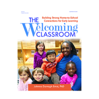 THE WELCOMING CLASSROOM