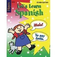 Let's Learn Spanish Kindergarten