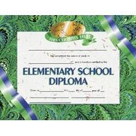Elementary School Diploma