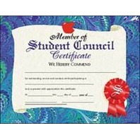 Member of Student Council