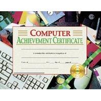 Computer Achievement 30/pk 8.5x11