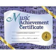 Music Achievement