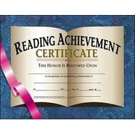 Reading Achievement