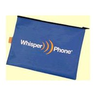 Whisperphone Deluxe Storage Case, Pack of 12