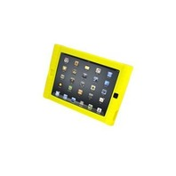 Kids Yellow Ipad Protective Case