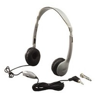 Headphones With Volume Control, Pack of 12