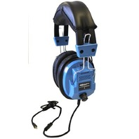 Hamilton Buhl iCompatible Deluxe, Headset with In-Line Microphone