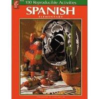 100+ Series Spanish-Elementary