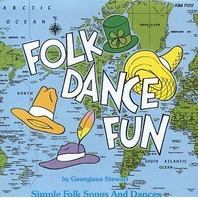 Folk Dance Fun / Georgina Stewart