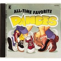 ALL-TIME FAVORITE DANCES CD