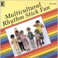 Multicultural Rhythm Stick Fun