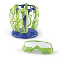 Primary Science Safety Glasses with Stand (LER1447)