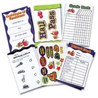 Pretend and Play School Teacher Supplies