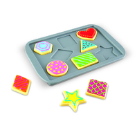 SMART SNACKS SUGAR COOKIE SHAPES