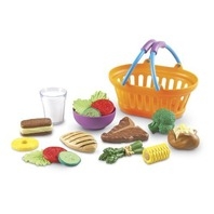 Learning Resources New Sprouts Dinner Basket
