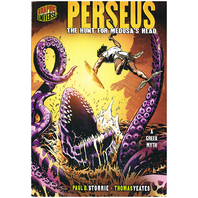 PERSEUS THE HUNT FOR MEDUSAS HEAD
