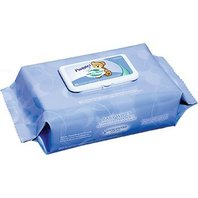 PUDGIES BABY WIPES 80 COUNT 1 box only
