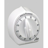 Lux Mechanical Classic Timer