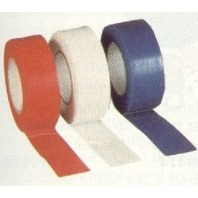 "Floor Marking Tape; 1"" x 36 Yds; Royal Blue"