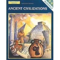 Mcdonald Publishing MC-R540 Ancient Civilizations Gr 6-9