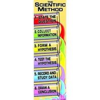 Colossal Poster: Scientific Method; no. MC-V1619