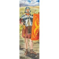 Colossal Poster: Roman Soldier; no. MC-V1649