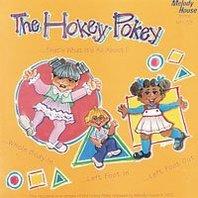 The Hokey Pokey CD; no. MH-D33
