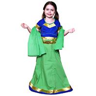 INDIA GIRL DRESS UP