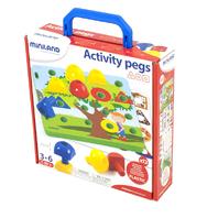 ACTIVITY PEGS
