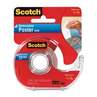3M 109 Wallsaver Removable Mounting Tape