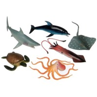 Get Ready Kids Ocean Animal Playset