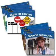 En Espanol Rising Readers Social Studies Vol 1 Set Of 12