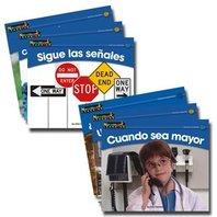 En Espanol Rising Readers Social Studies Vol 1 Set Of 12