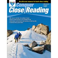 CONQUER CLOSE READING GR 5