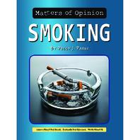 MATTERS OF OPINION SMOKING