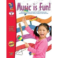Music Is Fun Grade 3