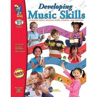 Developing Music Skills, Grades K-3