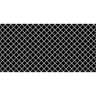 FADELESS 48X50 CLASSIC MOROCCAN BLK