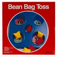 Bean Bag Toss; no. PRE208812