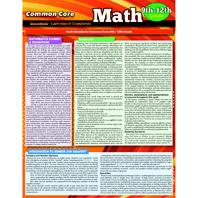 COMMON CORE MATH GR 9-12