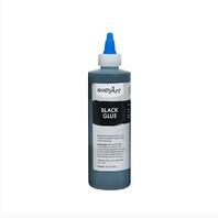 HANDY ART BLACK GLUE 8OZ