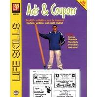 Remedia Publications Rem431 Ads & Coupons