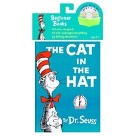 Carry Along Book & CD; The Cat In The Hat